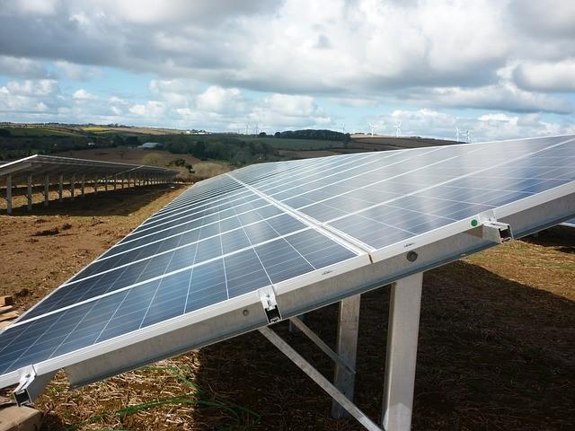 מערכות סולאריות - השקט שלך מול חברת חשמל